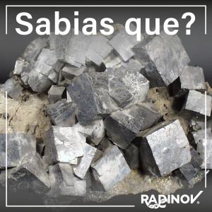 Sabias que o chumbo bloqueia qualquer tipo de emissão de radiação?