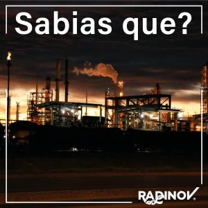 Sabias que a principal fonte de radiação em Portugal é o gás radão?